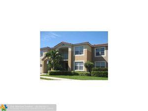 Photo of 15015 Michelangelo Blvd # 208, Delray Beach, FL 33446 (MLS # F10074152)