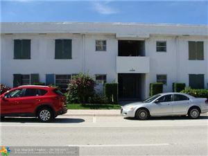 Photo of 6 SE Lucerne Ave # 2, Lake Worth, FL 33460 (MLS # F10074153)