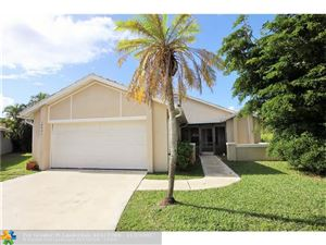 Photo of 18921 Red Coral Way, Boca Raton, FL 33498 (MLS # F10094156)