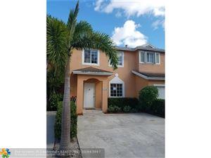Photo of 1118 SW 44TH WY, Deerfield Beach, FL 33442 (MLS # F10088190)