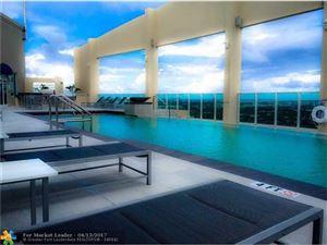 Photo of 350 SE 2nd St, Fort Lauderdale, FL 33301 (MLS # F10062248)