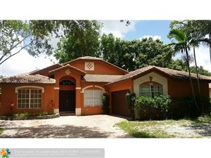 Photo of 5672 NW 41 ave, Coconut Creek, FL 33073 (MLS # F10074265)
