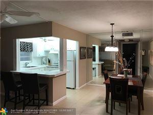 Photo of 136 Tilford G, Deerfield Beach, FL 33442 (MLS # F10084322)