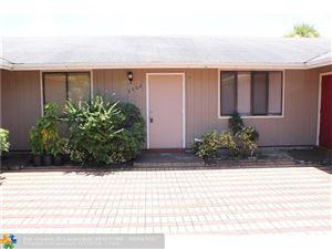 Photo of 3502 SW 4TH ST, Deerfield Beach, FL 33442 (MLS # F10082336)