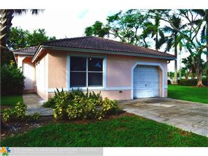 Photo of 3980 NW 89th Ave, Coral Springs, FL 33065 (MLS # F10090384)