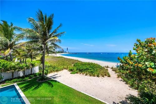 Tiny photo for 2004 Bay Dr, Pompano Beach, FL 33062 (MLS # F10043525)