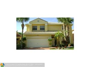 Photo of 10409 Buena Ventura Dr, Boca Raton, FL 33498 (MLS # F10088652)