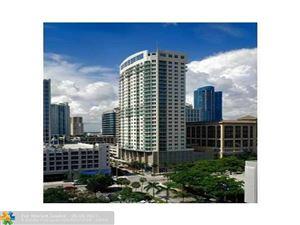 Photo of 350 SE 2nd St, Fort Lauderdale, FL 33301 (MLS # F10070778)