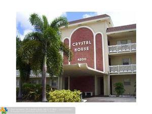 Photo of 4200 CRYSTAL LAKE DR, Deerfield Beach, FL 33064 (MLS # F10089808)
