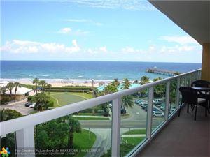 Photo of 333 NE 21ST AV, Deerfield Beach, FL 33441 (MLS # F10064823)