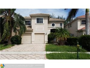 Photo of 9632 Vineyard Ct, Boca Raton, FL 33428 (MLS # F10087824)