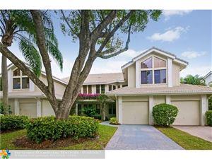 Photo of 17626 Ashbourne Way, Boca Raton, FL 33496 (MLS # F10075882)