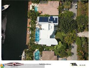 Photo of 450 Victoria Ter, Fort Lauderdale, FL 33301 (MLS # F10039904)