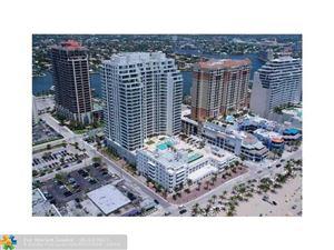 Photo of 101 S Fort Lauderdale Beac # 2106, Fort Lauderdale, FL 33316 (MLS # F10066962)