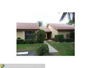 Photo of 616 Edgewater Dr, Deerfield Beach, FL 33442 (MLS # F10080985)