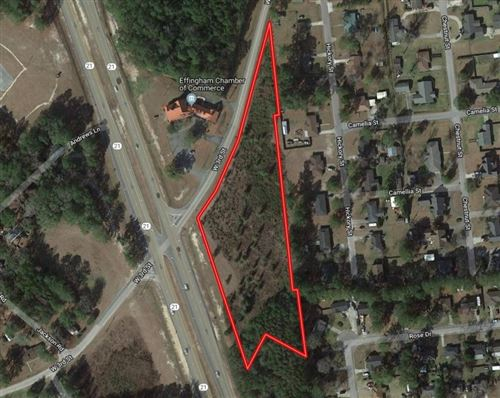 Photo of 0 Highway 21 And 3rd St, Springfield, GA 31329 (MLS # 8298043)