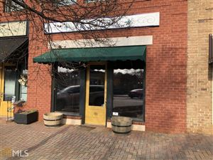 Photo of 191 West Jefferson St, Madison, GA 30650 (MLS # 8298066)