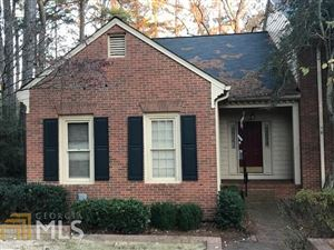 Photo of 101 Weatherburne Dr, Roswell, GA 30076 (MLS # 8298291)
