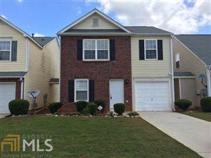 Photo of 2760 Lakeside Cir, Covington, GA 30016 (MLS # 8260363)