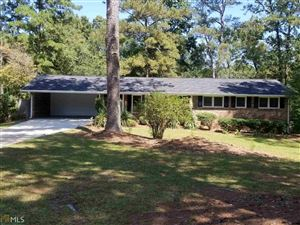 Photo of 1344 SW Hill Dr, Conyers, GA 30094 (MLS # 8260387)