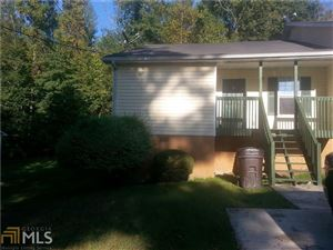 Photo of 8038 Colquitt St, Douglasville, GA 30134 (MLS # 8261398)
