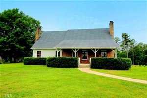 Photo of 2941 Newborn Road, Mansfield, GA 30055 (MLS # 8298423)