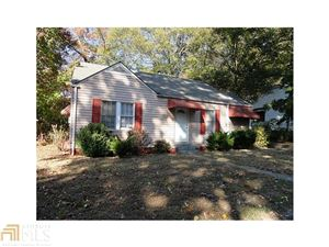Photo of 1367 Womack, East Point, GA 30344 (MLS # 8260429)