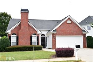 Photo of 20 CLAIBORNE TRL, NEWNAN, GA 30263 (MLS # 8261441)