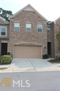 Photo of 1599 Trailview Way, Brookhaven, GA 30329 (MLS # 8261539)