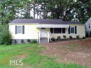 Photo of 1802 Lee St, Decatur, GA 30035 (MLS # 8244668)