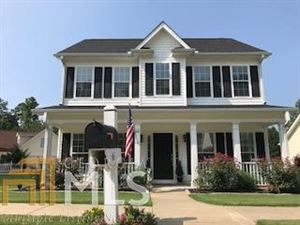 Photo of 66 Columns Way, Newnan, GA 30265 (MLS # 8261678)