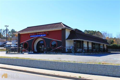 Photo of 2755 CANTON Rd, Marietta, GA 30066 (MLS # 8287967)