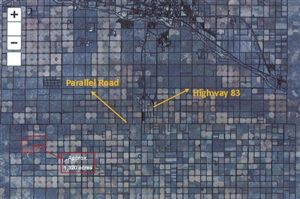 Photo of 0 All of sec 8 & 9 (see remarks), Garden City, KS 67846 (MLS # 14096)