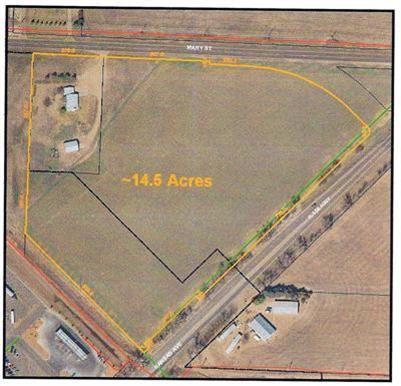 Photo of 3200 East Kansas Avenue, Garden City, KS 67846 (MLS # 11740)