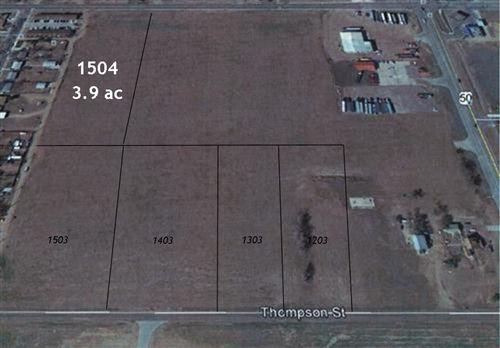 Photo of 1504 Mary Street, Garden City, KS 67846 (MLS # 13846)