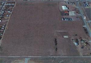 Photo of 1404 Mary Street, Garden City, KS 67846 (MLS # 13847)