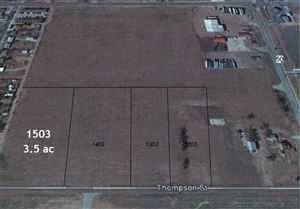 Photo of 1503 Thompson Street, Garden City, KS 67846 (MLS # 13848)