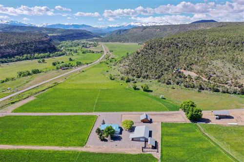 Photo of 35679 Highway 550, Montrose, CO 81403 (MLS # 667149)