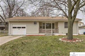 Photo of 3515 N 56 Street, Omaha, NE 68104 (MLS # 21721830)
