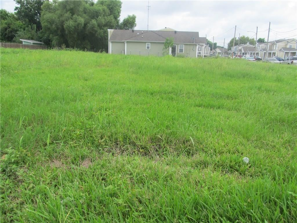 Photo for 0  WALL BL, NEW ORLEANS, LA 70114 (MLS # 739787)