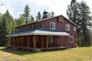 Photo of 6601 Hwy 83 N, Condon, CONDON, MT 59826 (MLS # 299464)