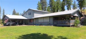 Photo of 400 Black Bear Dr, Seeley Lake, SEELEY LAKE, MT 59868 (MLS # 298860)