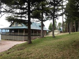 Photo of 359 Summit Dr, Seeley Lake, MT 59868 (MLS # 299956)