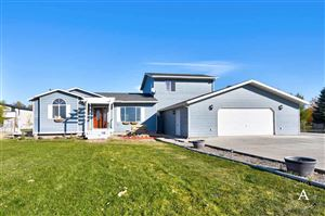 Photo of 770 Lincoln, Helena, MT 59602 (MLS # 299959)