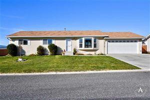 Photo of 8216 Eagle Drive, Helena, MT 59602 (MLS # 299964)