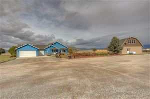 Photo of 4315 Helberg Dr, Helena, MT 59601 (MLS # 299983)