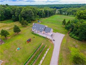 Photo of 488 Parum Road, Colchester, CT 06415 (MLS # G10164001)