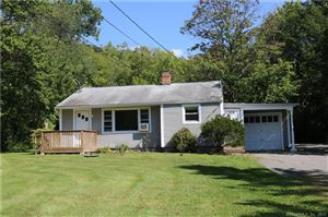 Photo of 376 Torrington Road, Litchfield, CT 06759 (MLS # 170010002)