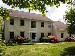 Photo of 38 Carriage Drive, Bethany, CT 06524 (MLS # 170023003)