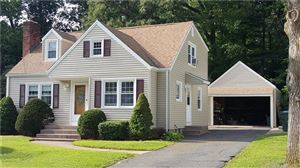 Photo of 201 Hollister Street, Manchester, CT 06042 (MLS # 170005004)